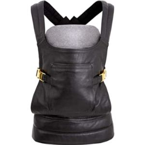 Leather Baby Co Leather Baby Carrier