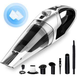 Vaclife Cleaner Target Portable Vacuum