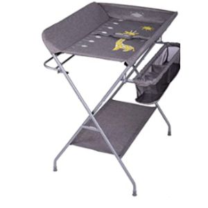 Kinbor Baby Baby Diaper Changing Station