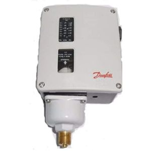 Danfoss Low Pressure Safety Switch