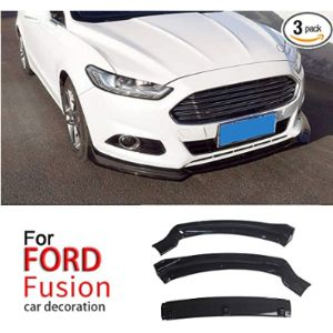 Visit The Youngercar Store Ford Fusion Front Bumper Lip