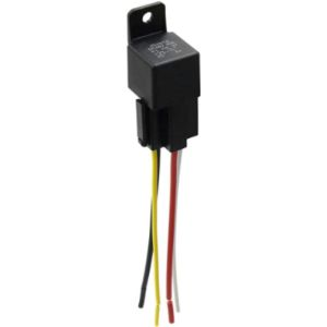 Uxcell Normally Open Relay Switch