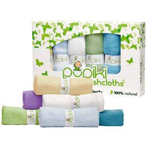 Pupiki Infant Bath Sponge