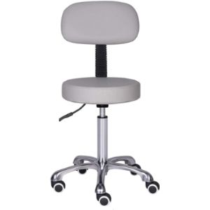 Kaleurrier Medical Stool With Backs