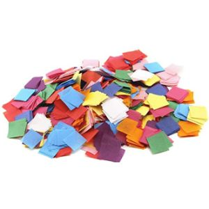 Hygloss Products Mosaic Tissue Paper