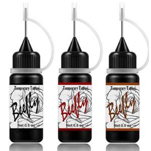 Bfl Buy Tattoo Stencil