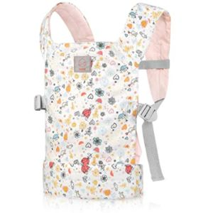 Gagaku Bitty Baby Front Carrier