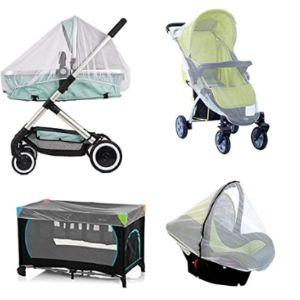 Diagtree Mosquito Net Baby Stroller