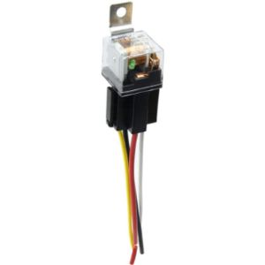 Uxcell Automotive Relay Harness
