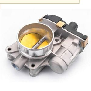 Tecoom High Performance Chevy Throttle Body