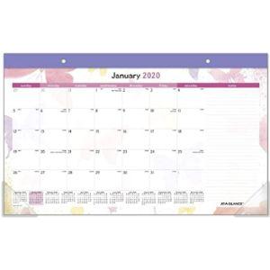 Ataglance Compact Desk Pad Calendar