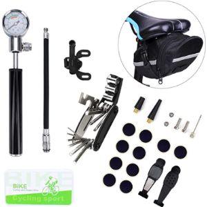 Freelive Puncture Repair Kit Cycle