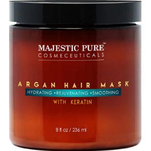 Majestic Pure Hair Mask