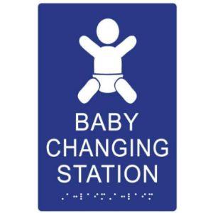 Stopsignsandmore Ada Baby Changing Station