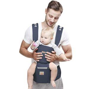 Joobebe Winter Cover Baby Carrier