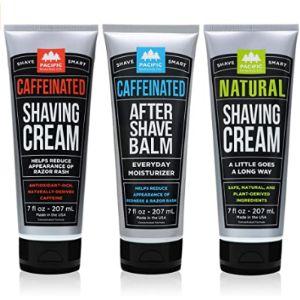 Pacific Shaving Company Outstanding Shaving Cream