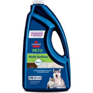 Bissell Wet Dry Steam Vacuum Cleaner