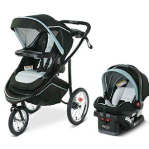 Graco Stroller Reversible Seat