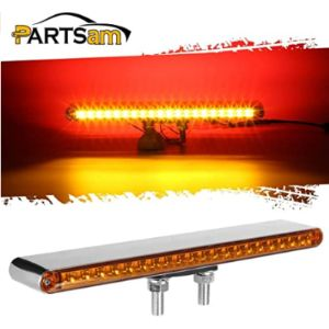 Partsam Placement Trailer Marker Light