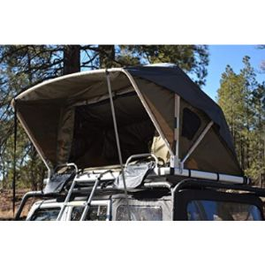 Raptor Series Used Truck Tent