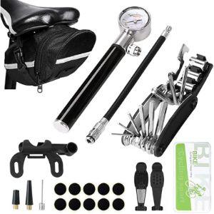 Odoland Puncture Repair Kit Cycle