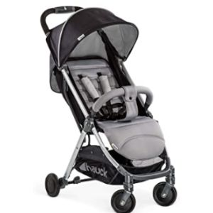 Hauck Fun For Kids S One Hand Fold Lightweight Strollers