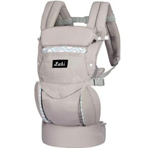 Labi Newborn Safety Baby Carrier