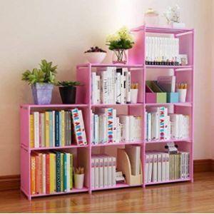 Hosmat Study Bookcase