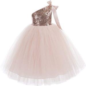 Ekidsbridal Flower Girl Ball Gown