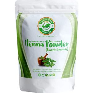 Herbs Ayurveda Henna Herbal Powder