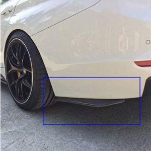 Banwinoto Civic Rear Bumper Diffuser