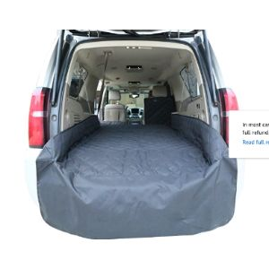 Cargo Van Interior Liner