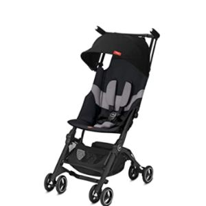 Gb Large Toddler Stroller