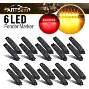Partsam Rv Marker Light