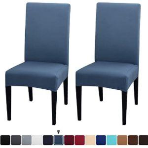Jqinhome Bar Stool Chair Cover