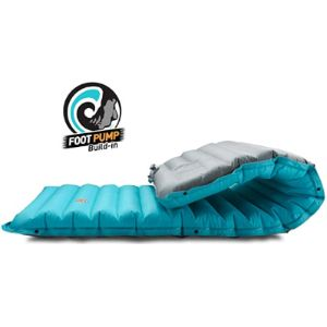 Zooobelives Inflatable Mattress Car Camping