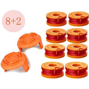 Leimo Electric Trimmer Replacement Spool