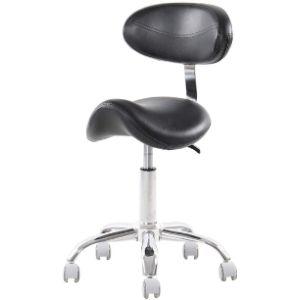 Nubaozy Saddle Shaped Chair
