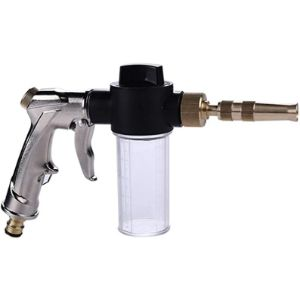 Jklcom Car Wash Nozzle Soap Dispenser