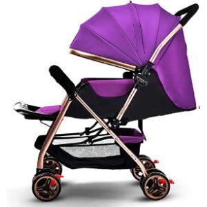 Baby Cradle Stroller