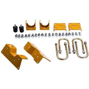 Tuningsworld Rear Axle Flip Kit