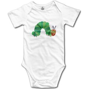 M Morbo Hungry Caterpillar Onesies