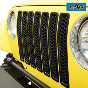 Eag Honeycomb Grille Insert