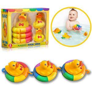 Playahoy Baby Bathtub Duck