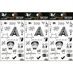 Pp Tattoo Equipment Temporary Tattoo