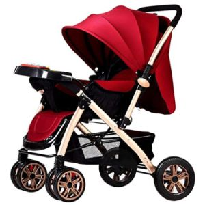 Strollerr Lightweight Stroller With Bassinet