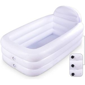 Hiwena Adult Folding Bathtub