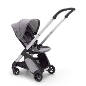 Bugaboo Adjustable Handle Lightweight Stroller