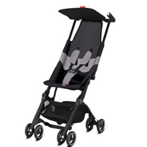 Visit The Gb Store Compact Stroller Pockit