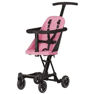 Dream On Me Pink Lightweight Strollers